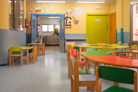 Kindergarten Cleaning Service
